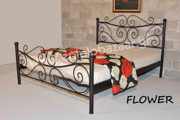 krevati-metalliko-flower