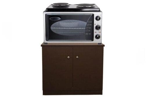 ntoulapi-me-2-portes-wenge-oven-2ws-5