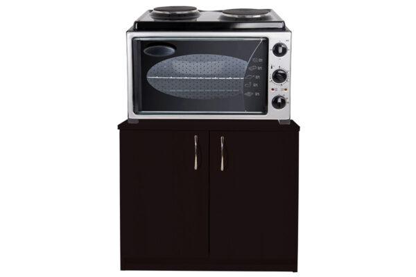 ntoulapi-me-2-portes-wenge-oven-2ws-7