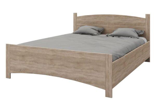 krevati-ksilino-160x200-oak-sonoma-dark-stroma-classic