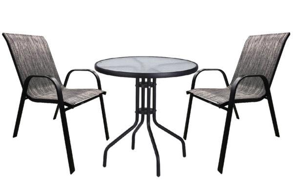 set-trapezaria-kipou-3-temaxion-60x71-mavro-kafe-mix-best-vista