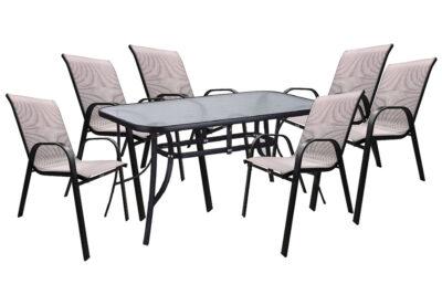 set-trapezaria-kipou-7-temaxion-150x90-anthraki-gkri-karo-best-best