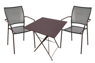 set-eksoxis-3-temaxion-metalliko-kafe-fiera-bistro-606